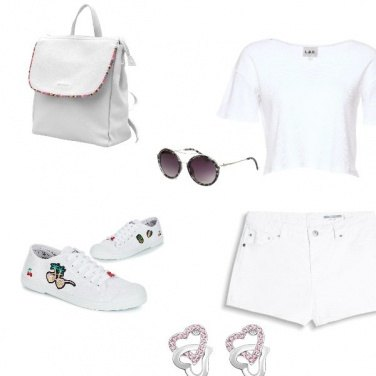 Outfit Basic #8098