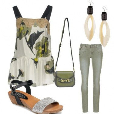 Outfit Trendy #12515