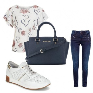 Outfit Trendy #12517