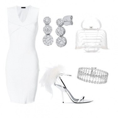 Outfit Sexy #1704