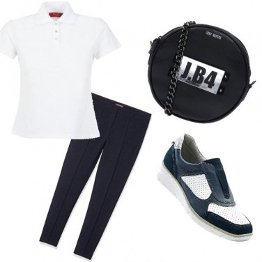 Outfit Urban #3992