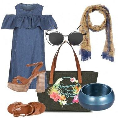 Outfit CMPS Cara Valentina