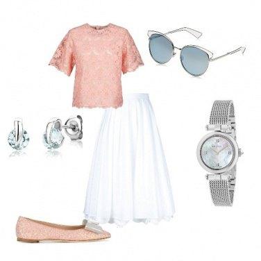 Outfit Bon Ton #5808
