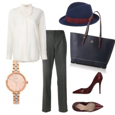 Outfit Basic #8042