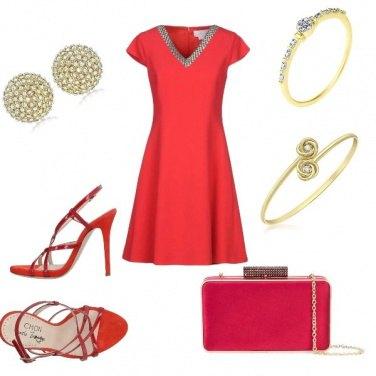 Outfit Matrimonio#58