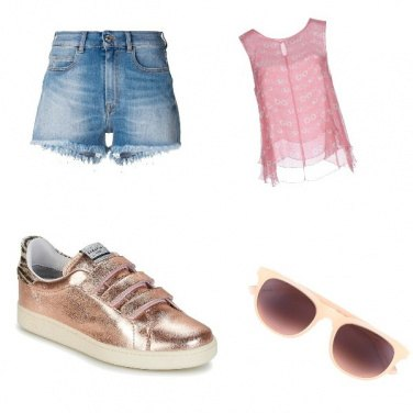 Outfit Total look #107805