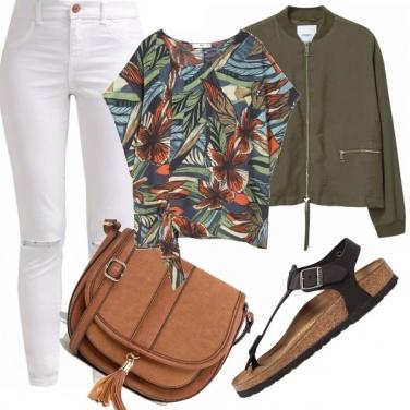 Outfit Gita in città
