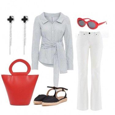 Outfit CMPS Awanagana (dedicato)