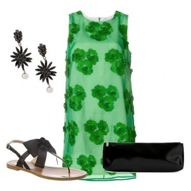 Outfit Trendy #12528