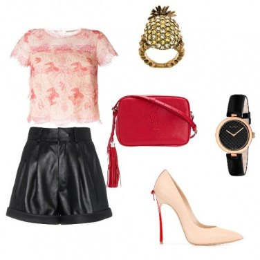 Outfit Chic #8140