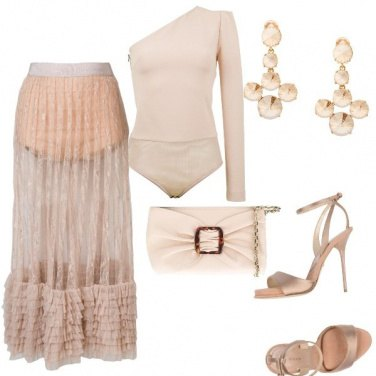 Outfit Chic #8141