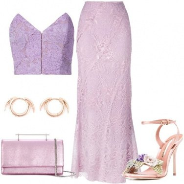 Outfit Chic #8142