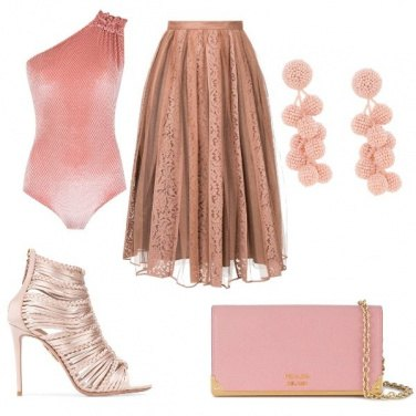 Outfit Chic #8144