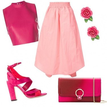 Outfit Chic #8146