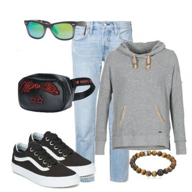 Outfit Urban #3999