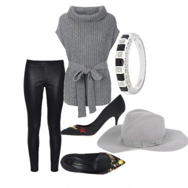 Outfit Bon Ton #5818