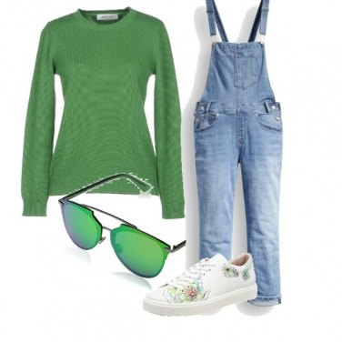Outfit Trendy #12535