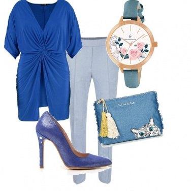 Outfit Bon Ton #5819