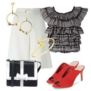 Outfit Bon Ton #5821