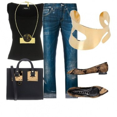 Outfit Trendy #12537
