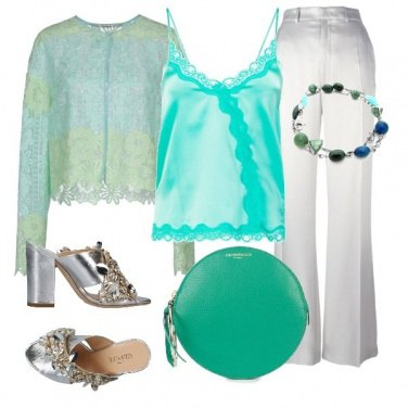 Outfit Chic #8150