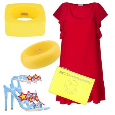 Outfit Spiritosa