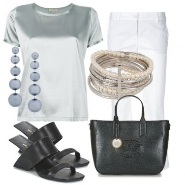 Outfit Urban #4001