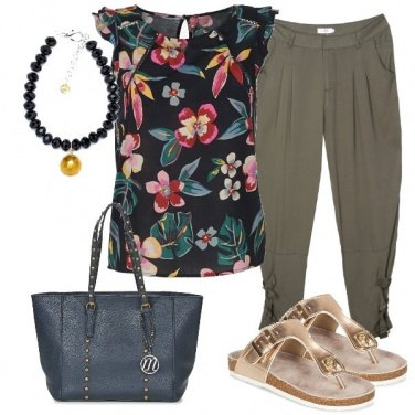 Outfit Basic #8054
