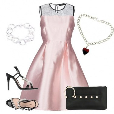 Outfit Chic #8156