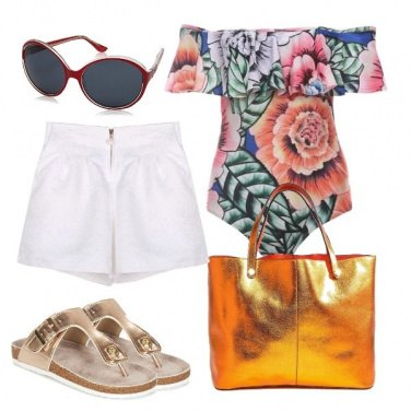 Outfit Etnico #1819