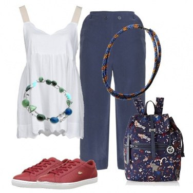 Outfit Basic #8055