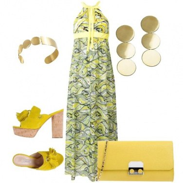 Outfit Basic #8062