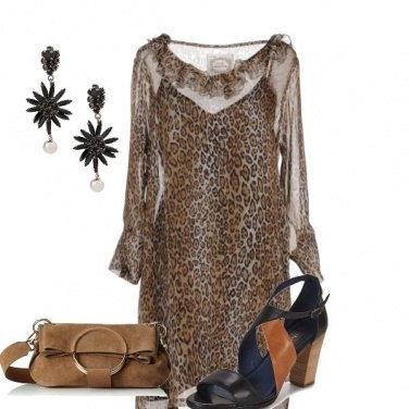 Outfit Trendy #12544