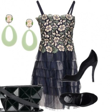 Outfit Sexy #1709