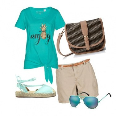 Outfit Urban #4004