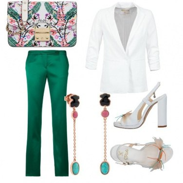 Outfit Total look #107980