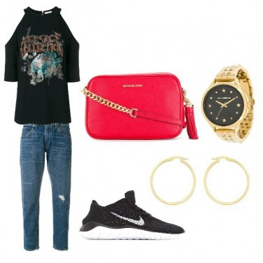 Outfit Basic #8061