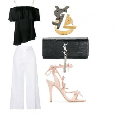 Outfit Chic #8170