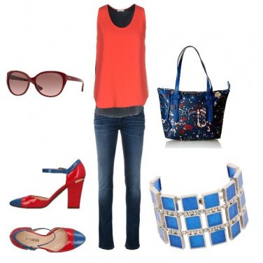 Outfit Trendy #12546