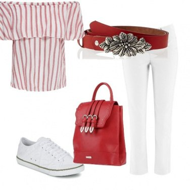 Outfit Total look #107992
