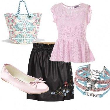 Outfit Bon Ton #5832