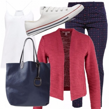 Outfit Mamma sprint!