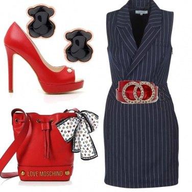 Outfit Bon Ton #5833