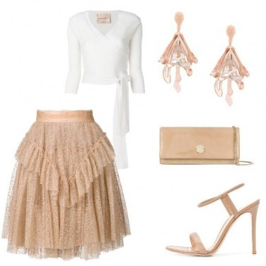 Outfit Chic #8176