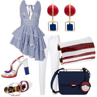 Outfit Il mare in città