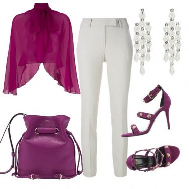Outfit Chic #8178