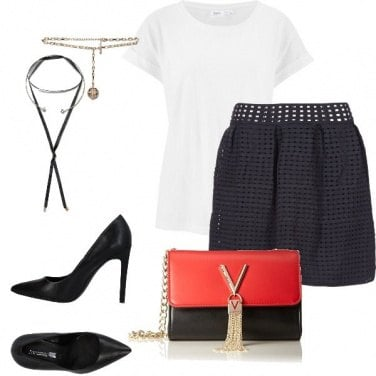 Outfit Rock #1837
