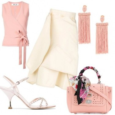 Outfit Chic #8180