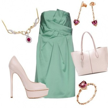 Outfit Chic #8181