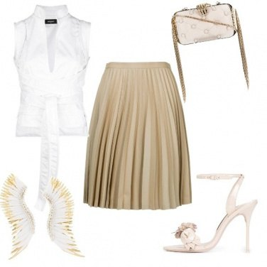 Outfit Chic #8182